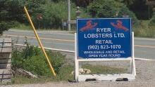 Ryer Lobsters Ltd.