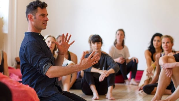 Renowned Yoga Teacher Michael Stone Dies After Drug Overdose In Victoria Cbc News