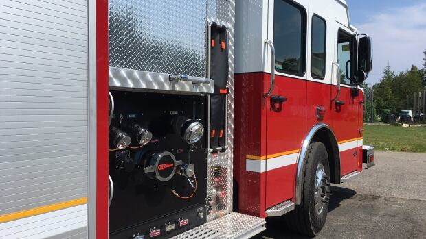 The Town of Deep River wants to reduce the number of full-time firefighters to two in order to cut costs.