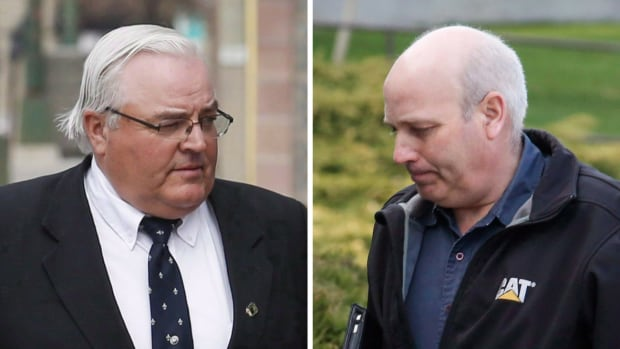 Winston Blackmore and James Oler were each charged with one count of polygamy, accused of marrying multiple times.