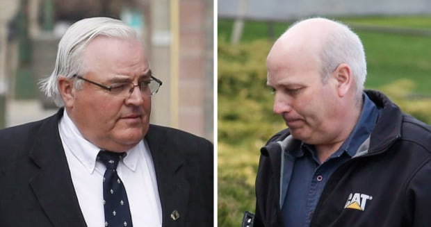 Two former sect leaders found guilty of polygamy in British Columbia case