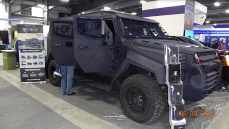 Armenian-Canadians urge Liberals to stop export of armoured vehicles to Azerbaijan
