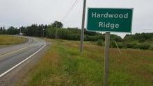 Hardwood Ridge