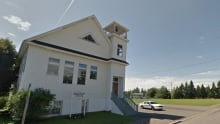 The church building could be yours for $49,000.