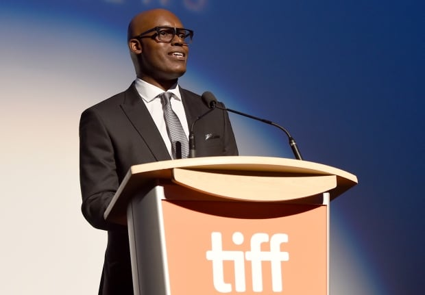 Cameron Bailey, TIFF Artistic Director