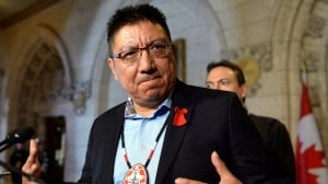 Government, Indigenous leaders herald health agreement that will dismantle 'colonial' system