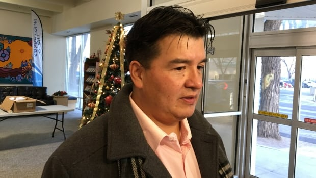Federation of Sovereign Indigenous Nations Chief Bobby Cameron says his call for $200 million to be paid to Sixties Scoop survivors by the provincial government was a suggestion to spur discussion about compensation.