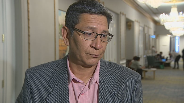 Sask  gov't and Quill Lakes group 'conspired to fast-track