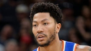 Former MVP Derrick Rose agrees to deal with Cavs: reports