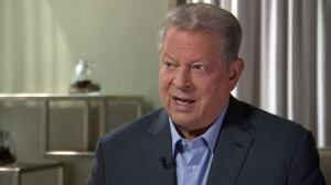 Al Gore re-enters climate change conversation with new film