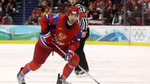 Olympian among 3 KHL players suspended for doping