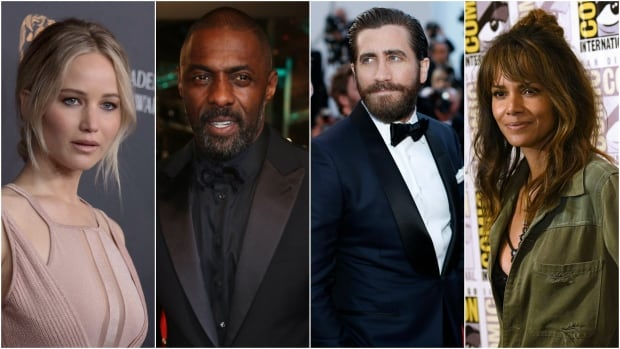 New films featuring Jennifer Lawrence, Idris Elba, Jake Gyllenhaal and Halle Berry are coming to the Toronto International Film Festival.