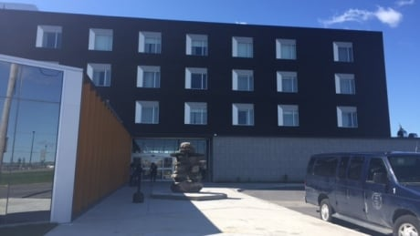 Inuit boarding home concerned for safety of patrons as resto-bar set to open nearby