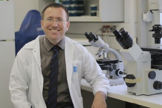 Dr. Hagai Levine