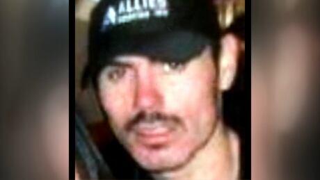 Mark Anthony McKelvey, 36, originally from Pine Creek
