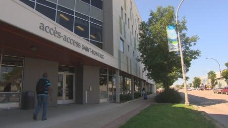 Centre de santé Saint-Boniface