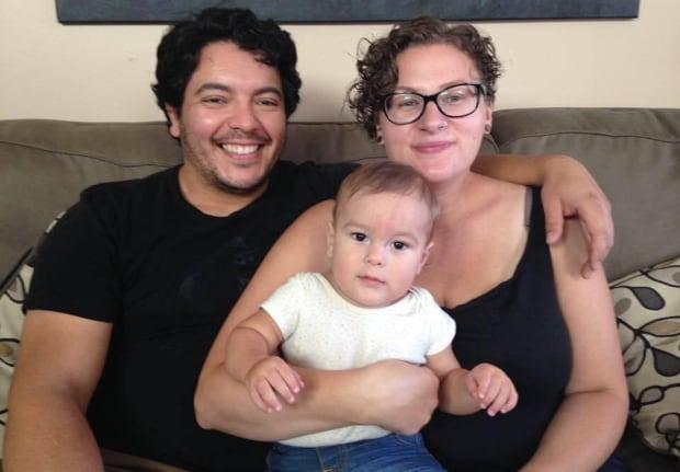 Alyx Millham and Carlos Godoy