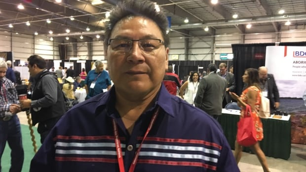 Star Blanket Cree Nation Chief Michael Starr said First Nations schools are still getting short-changed, despite Liberal government promises.