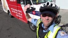 Kyle Ashley Parking Enforcement Officer