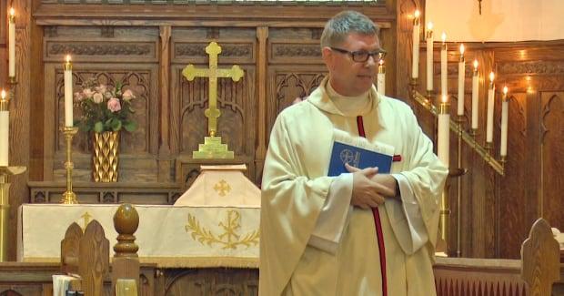 Rev. Andrew Wilson