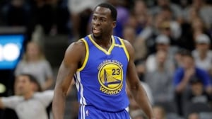 Warriors' Draymond Green sued over alleged assault