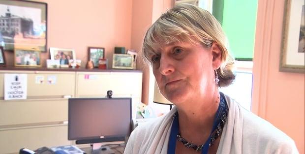 Dr. Ewa Sidorowicz MUHC