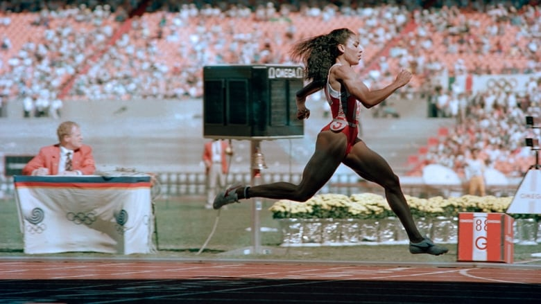 075f7595f22f1 Florence Griffith-Joyner s head-turning times in the 100 and 200 in 1988  still stand as the women s world records. But that would change if a  radical idea ...