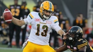CFL Power Rankings: Eskimos do just enough to stay on top