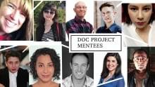 Doc Project May Mentees