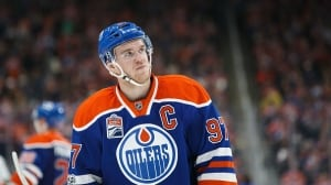 Connor McDavid disappointed in NHL decision to skip Olympics