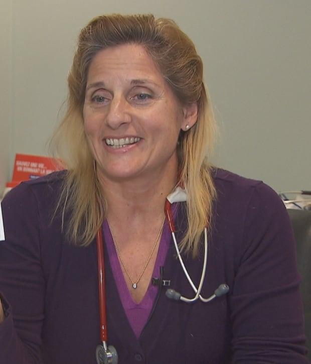 Dr. Odile Kowalski