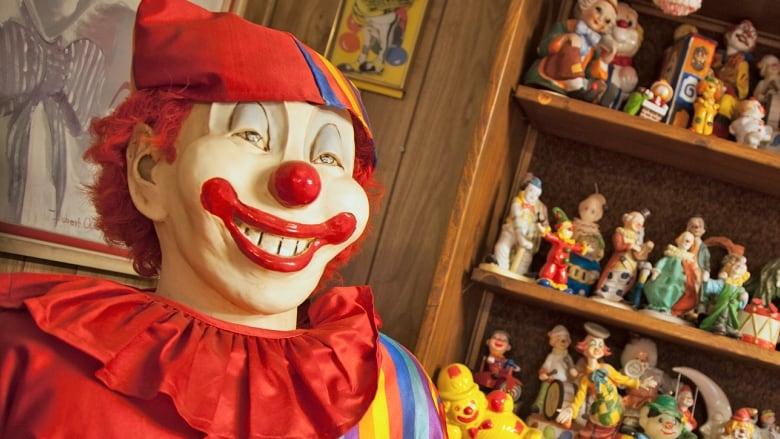 The Clown Motel