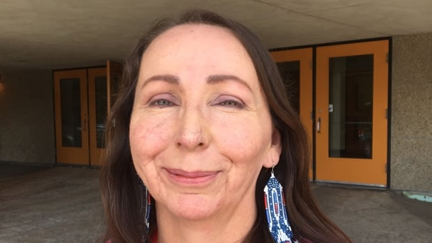Sakimay First Nations Chief Lynn Acoose says federal officials refused to deal with female leaders during treaty talks, but First Nations leadership is moving back toward gender balance.