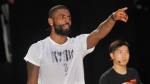 Cavaliers owner tries to diffuse Kyrie Irving trade demand
