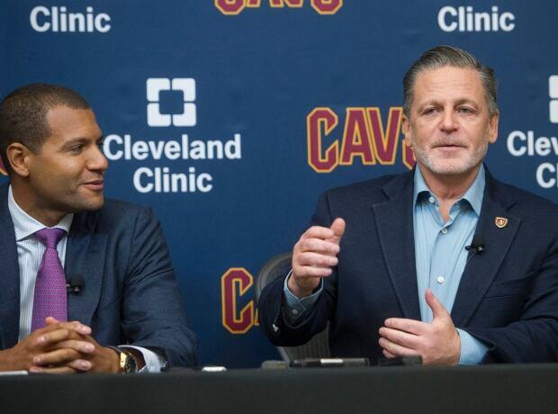 Cavaliers Irvings Future Basketball