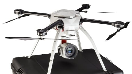 OPP Drone