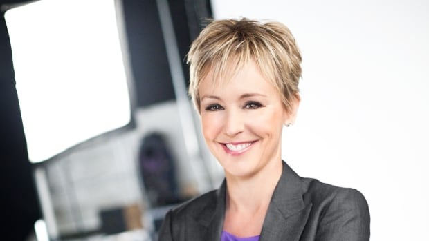 CBC's Wendy Mesley will host a new show, launching in early 2018, that will 'focus on the intersection of media, technology and politics.'