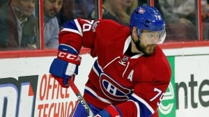 Andrei Markov headed back to Russia after 16 years with the Habs