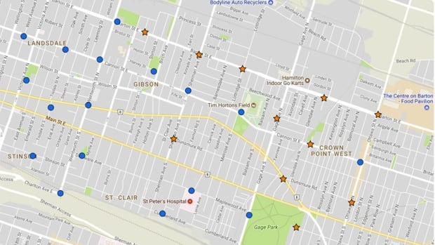 New SoBi locations