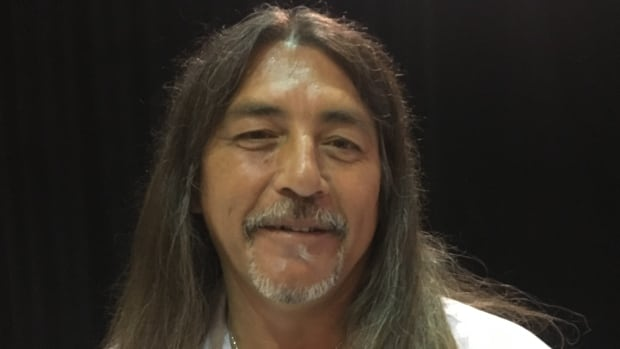 Serge Otis Simon, Grand Chief of the Kanasetake Mohawk Council represents about 2,500 members of Kanesatake, and says their traditional hunting territories would have been threatened by the pipeline.