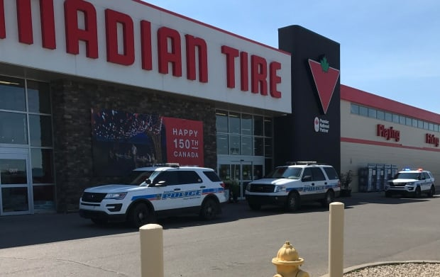 RPS at Canadian Tire