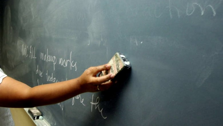 Just fix the bloody math curriculum: Robyn Urback