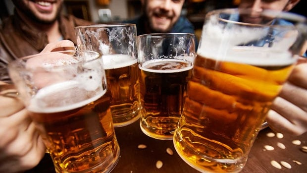 Data from New Brunswick's health networks shows 222 youth aged 12 to 24 were hospitalized because of alcohol over the last five years, but some experts say more concrete data is needed.