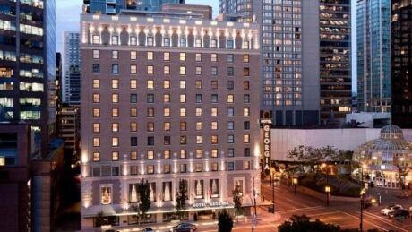 Hotel Goorgia
