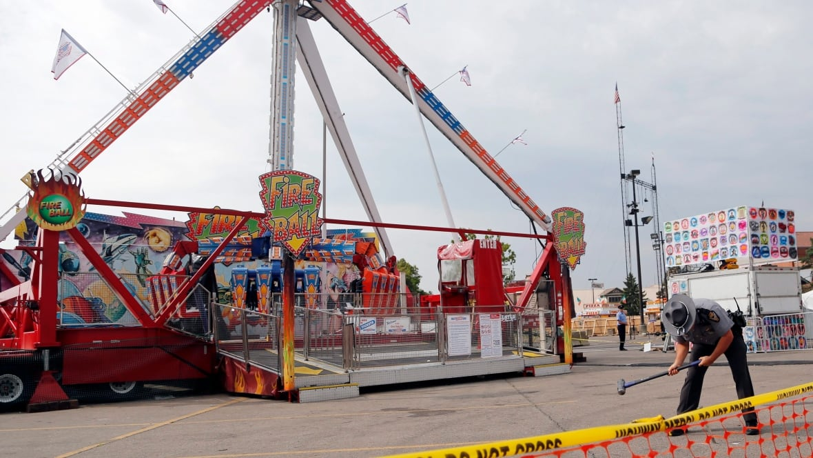8 Terrifying Amusement Park Accidents