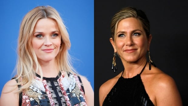 Jennifer Aniston, Reese Witherspoon Reunite For Tv Series -5805