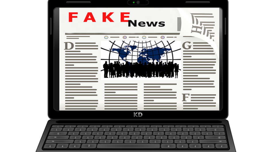 Technology and social media platforms are making it easier to consume and spread fake news