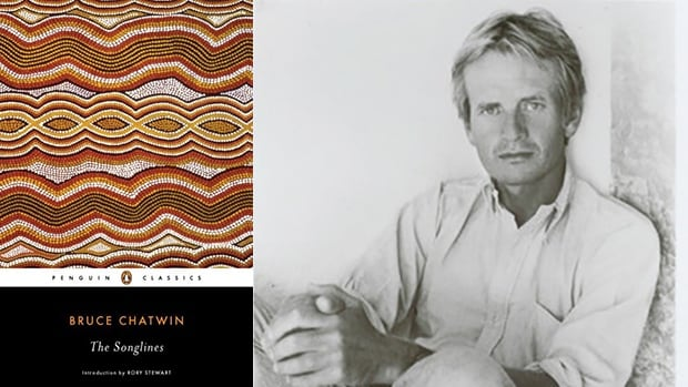 songlines - bruce chatwin