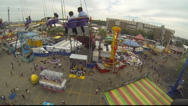Amusement Ride Accidents Are Spectacular But Experts Say