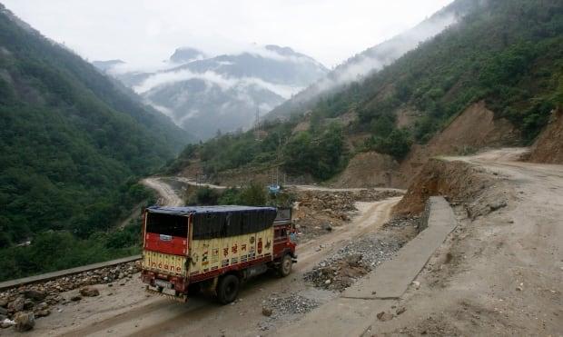 INDIA-CHINA/